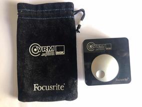 Vrm Box Focusrite Interface Para Monitoração De Aúdio Usb