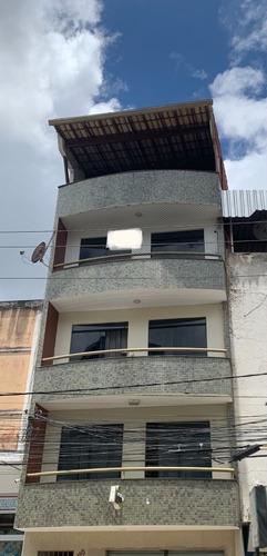 Vendo Apartamento 1/4 No Centro - Itabuna/ba - 4455