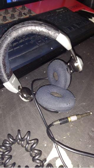 Fone Headphone Technics Rp-dj1200