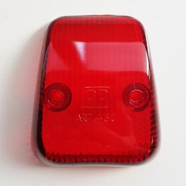 Lentes Delimitador Techo Rojo Ap-430