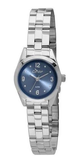 Relógio Condor Feminino - Promoção 50% Off - Mod Co2035kme