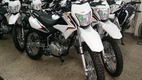 Jm-motors Honda Xr 150 Liquido Ultima Outlet Sin Garantia