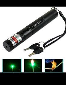 Caneta Laser 98000 Mw Modelo Novo Foco Até 2km De Distância
