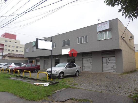 Barracão Para Locação No Boqueirão - Ba0020