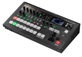 Roland V60hd Conmutador De Video Full Hd