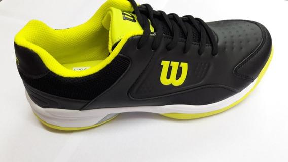 Zapatillas Wilson Game Tennis 2.0 Envíos A Todo El País