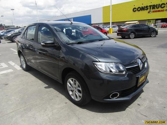 Renault Logan Logan Privilege