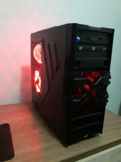 Computador Amd Fx + Gtx 650ti 8gb Hd500gb