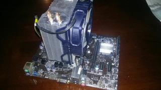 Pack Intel Core I5 6400