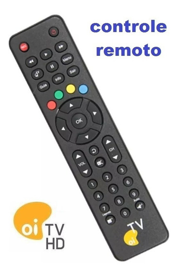Controle Original Oi Tv Hd Etrs35 Etrs37 Etrs38 Elsys Ns1030