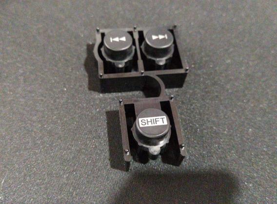 Botão (track Search / Shift) Xdj R1 Pioneer