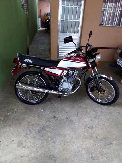 Honda Moto Honda Ml
