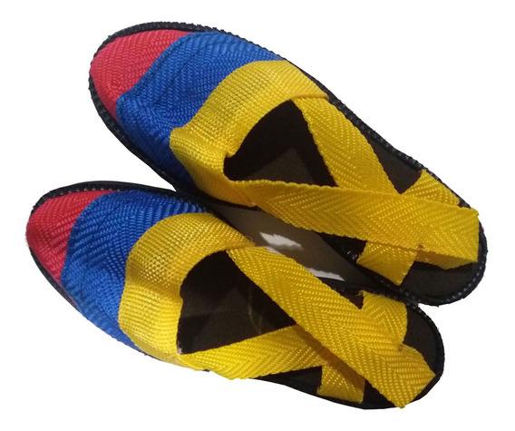 Alpargatas Zapatos Cocuizas Calzados Sandalias Shoes