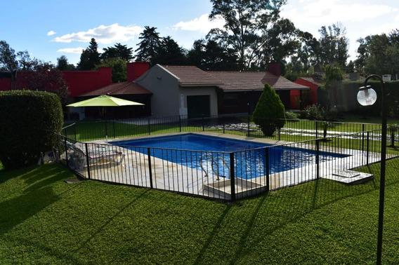 Quinta - Altos De Benavidez