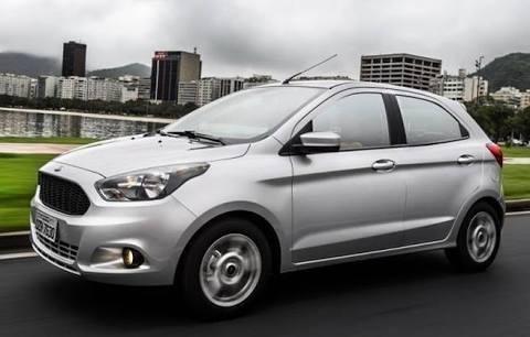 Ford Ka Se Okm A Pronta Entrega - Melhor Preço De Sp .