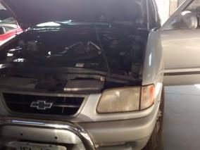Blazer V6 - Dlx Ano 1998 Para Retirada De Peças