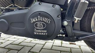 Tampa Jack Daniel´s Harley Davidson Primária 1450/1600cc