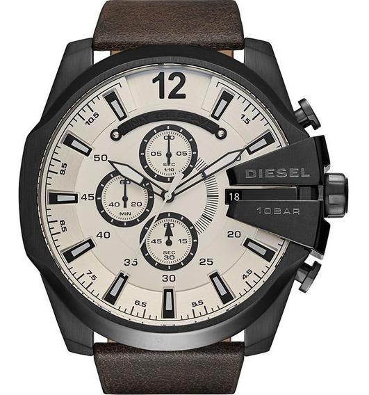 Relógio Diesel Masculino Cronógrafo Dz4422