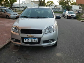 Chevrolet Aveo G3 Lt Extra Full