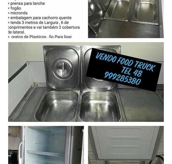 Rebok (food Truck)