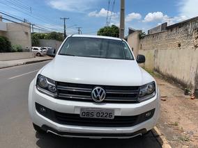 Volkswagen Amarok 2.0 Dark Label 4x4 4p