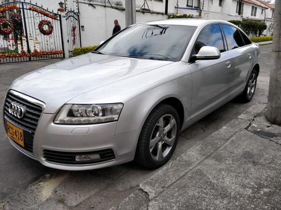 Audi A6 A6 2011