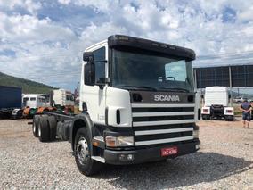 Scania P94 420