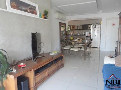 Apartamento Cidade Jardim - Reserva Do Parque, 3 Quartos