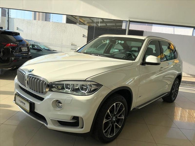 Bmw X5 4.4 V8 Turbo Xdrive50i Security