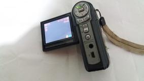 Cámara Filmadora Genius G-shot Dv601 Mp3 10 Megapixeles