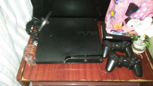 Playstation Slim 3