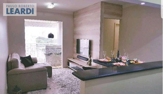 Apartamento Perdizes - São Paulo - Ref: 531152