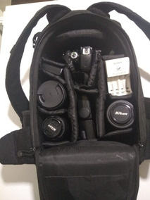 Kit D5100 Nikon,
