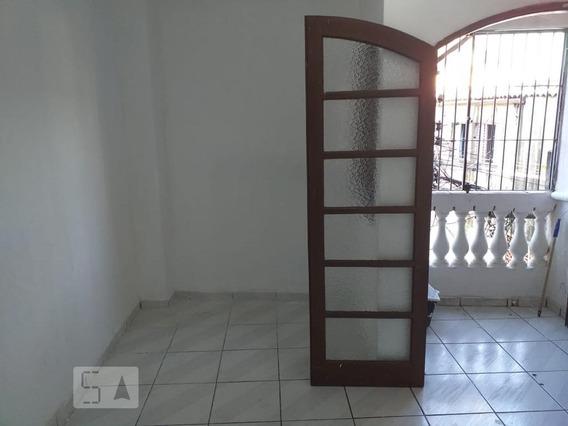 Apartamento Para Aluguel - Vila Re, 2 Quartos, 50 - 893057381