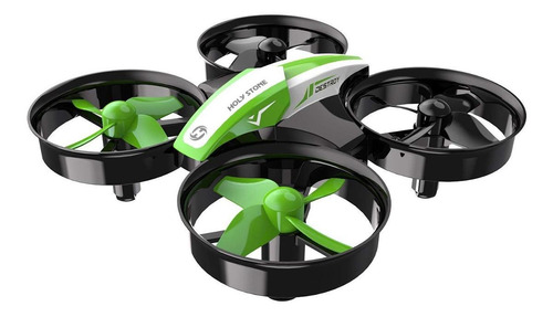 Mini drone Holy Stone HS210 green