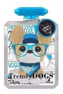 Trendy Dogs Peluche Perro Perfumado Alex Orig Collagekidsar