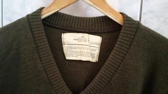Vendo Suéter Militar