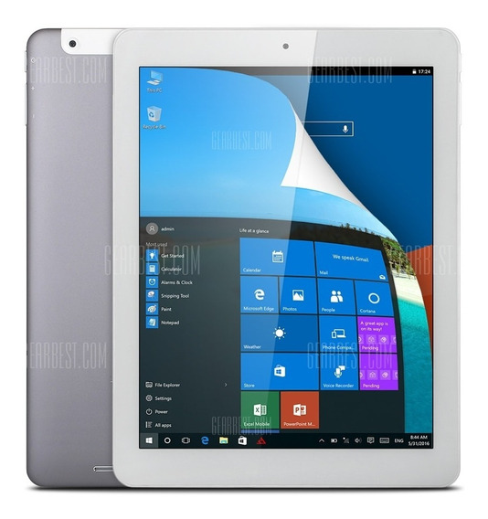 Tablet Teclast 2 In 1 Tablet Pc