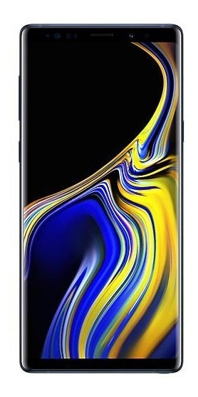 Smartphone Samsung Galaxy Note 9 128gb