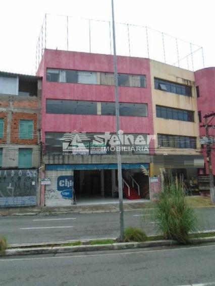 Aluguel Ou Venda Prédio Até 1.000 M2 Centro Guarulhos R$ 8.000,00 | R$ 1.500.000,00 - 24165a