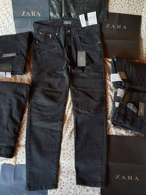 Pantalones Zara Original - Armani H&m Calvin Klein
