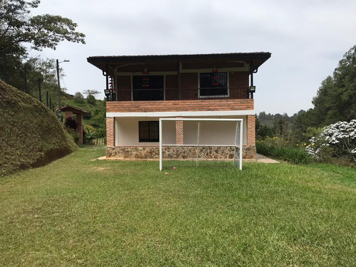 Finca Guarne, Antioquia Vereda El Sango - Se Vende