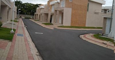 Aluga-se Casa Com Três Suites - Ca0468