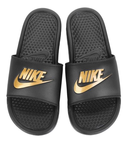 Chinelo Nike Benassi Jdi + Nota Fiscal Ctsports