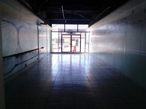 Renta De Local Comercial En Plaza Downtown A6