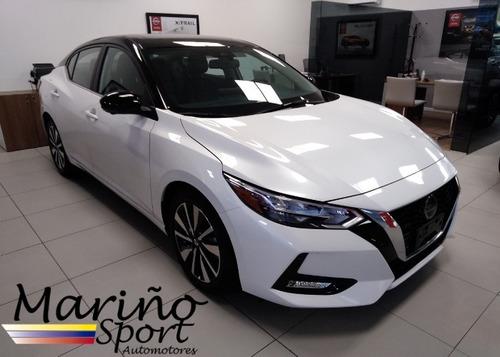 Nissan Sentra Exclusive - Entrega Inmediata