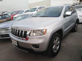 Jeep Grand Cherokee 2013 5p Limited 4x2 V6 Aut