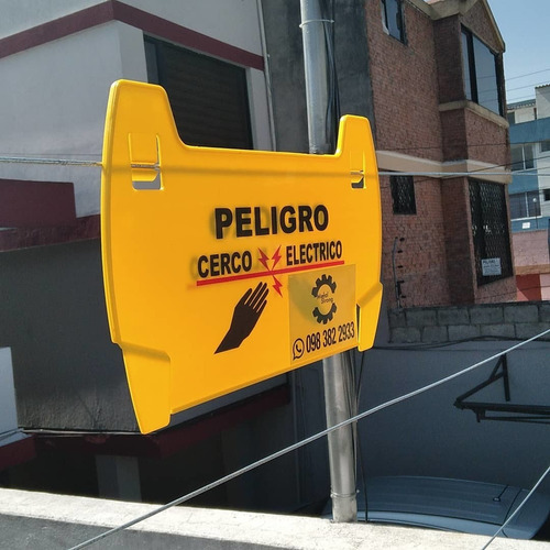 Imagen 1 de 10 de Cercas Electricas Concertinas Camaras De Vigilancia,porteros