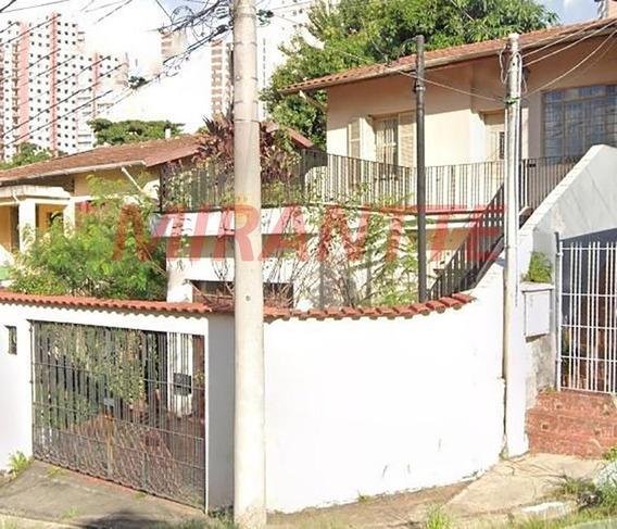Sobrado Em Lauzane Paulista - São Paulo, Sp - 345146