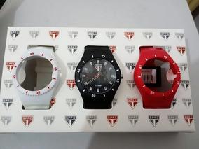 Relógio Techno São Paulo